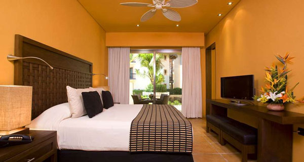 Accommodations - Catalonia Royal La Romana - All-Inclusive - Adults Ony - Playa Dominicus