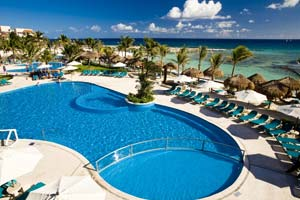 Catalonia Riviera Maya Resort - All-Inclusive - Cancun, Mexico