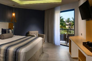 Premium Room at Catalonia Riviera Maya