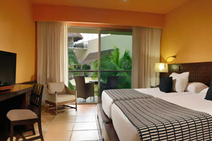 Privileged Superior Room at Catalonia Riviera Maya