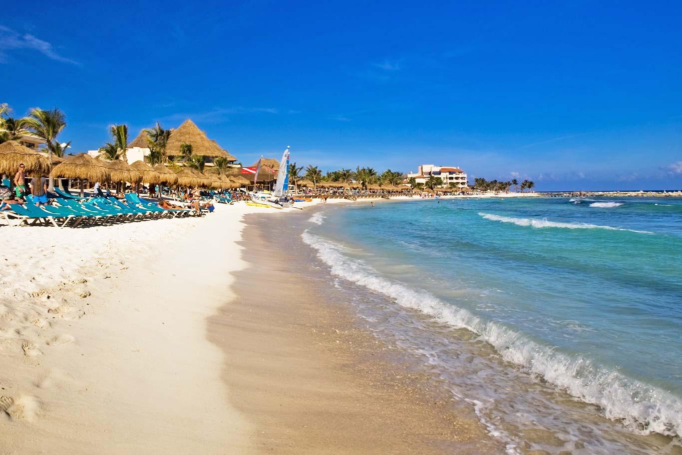 Maya Beach Resort